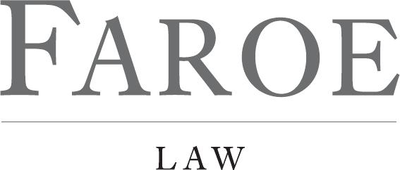Faroe Law